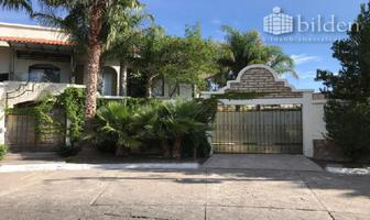 Foto de casa en venta en s/n , colinas del saltito, durango, durango, 15473688 No. 01