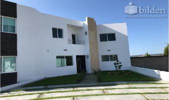 Foto de casa en venta en s/n , colinas del saltito, durango, durango, 15474451 No. 01