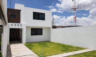 Foto de casa en venta en s/n , colinas del saltito, durango, durango, 18180547 No. 01