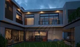 Foto de casa en venta en s/n , colinas del valle 2 sector, monterrey, nuevo león, 4681120 No. 01