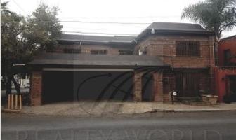 Foto de casa en venta en s/n , colinas del valle 2 sector, monterrey, nuevo león, 5862304 No. 01
