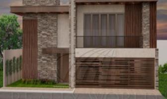 Foto de casa en venta en s/n , colinas del valle 2 sector, monterrey, nuevo león, 5869270 No. 01