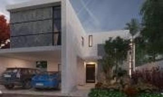 Foto de casa en venta en s/n , conkal, conkal, yucatán, 0 No. 01