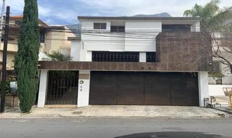 Foto de casa en venta en s/n , cortijo del río 3 sector, monterrey, nuevo león, 0 No. 01