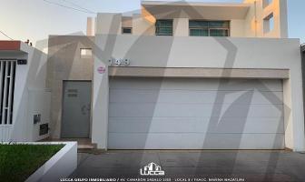 Foto de casa en venta en s/n , costa brava, mazatlán, sinaloa, 9136536 No. 01