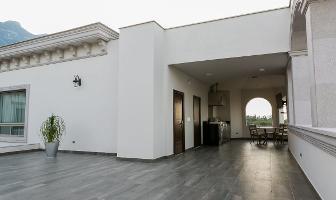 Foto de casa en venta en s/n , cumbres elite 3er sector, monterrey, nuevo león, 10283242 No. 01