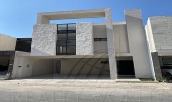 Foto de casa en venta en s/n , cumbres elite 8vo sector, monterrey, nuevo león, 19447549 No. 01