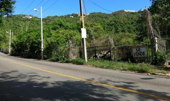Foto de terreno habitacional en venta en s/n , cumbres llano largo, acapulco de juárez, guerrero, 4581957 No. 01