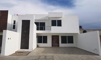 Foto de casa en venta en sn , cumbres residencial, durango, durango, 18202174 No. 01
