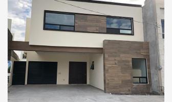 Foto de casa en venta en s/n , cumbres residencial, saltillo, coahuila de zaragoza, 12605799 No. 01