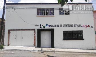 Foto de edificio en venta en s/n , de analco, durango, durango, 18549910 No. 01