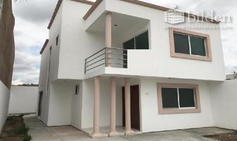 Foto de casa en venta en s/n , del lago, durango, durango, 15473388 No. 01