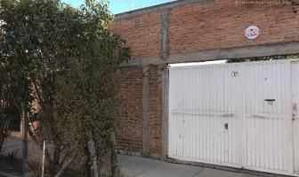 Foto de casa en venta en s/n , del maestro, durango, durango, 15439498 No. 01