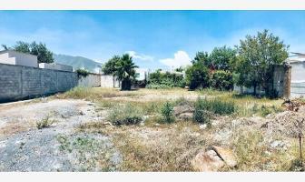 Foto de terreno habitacional en venta en s/n , del valle, san pedro garza garcía, nuevo león, 0 No. 01