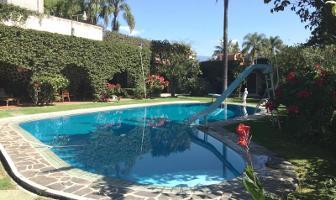 Foto de casa en venta en sn , delicias, cuernavaca, morelos, 6939936 No. 01