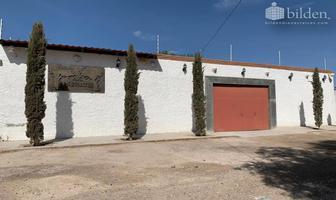 Foto de rancho en renta en sn , dolores hidalgo, durango, durango, 17078298 No. 01