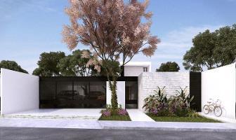Foto de casa en venta en s/n , dzitya, mérida, yucatán, 12728584 No. 01