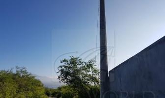 Foto de terreno habitacional en venta en s/n , el barrial, santiago, nuevo león, 12160149 No. 01