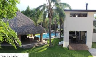 Foto de casa en venta en s/n , el barrial, santiago, nuevo león, 9136441 No. 01