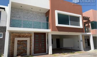 Foto de casa en venta en s/n , el bosque residencial, durango, durango, 12598687 No. 01