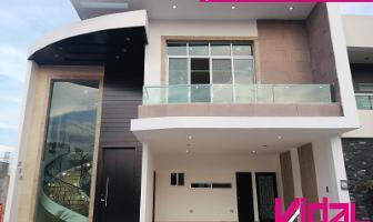Foto de casa en venta en s/n , el bosque residencial, durango, durango, 12604164 No. 01
