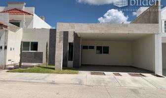 Foto de casa en venta en s/n , el bosque residencial, durango, durango, 15125055 No. 01