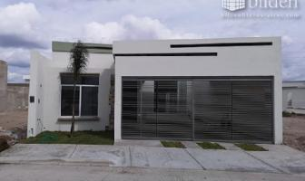 Foto de casa en venta en s/n , el bosque residencial, durango, durango, 15470276 No. 01