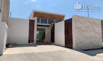 Foto de casa en venta en s/n , el bosque residencial, durango, durango, 18189430 No. 01