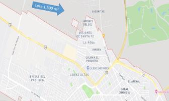 Foto de terreno habitacional en venta en sn , el chamizal, los cabos, baja california sur, 8557081 No. 01