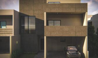 Foto de casa en venta en s/n , la rioja privada residencial 1era. etapa, monterrey, nuevo león, 10392363 No. 01