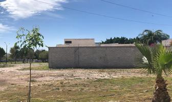 Foto de terreno habitacional en venta en s/n , el fresno, torreón, coahuila de zaragoza, 18169132 No. 01