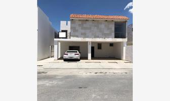 Foto de casa en venta en s/n , el sáuz, saltillo, coahuila de zaragoza, 12603152 No. 01
