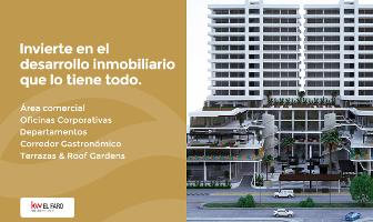 Foto de departamento en venta en s/n , flamingos, mazatlán, sinaloa, 11085501 No. 01