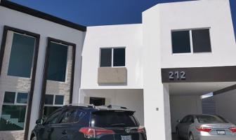 Foto de casa en venta en s/n , fraccionamiento campestre residencial navíos, durango, durango, 0 No. 01