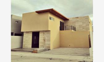 Foto de casa en venta en sn , fraccionamiento campestre residencial navíos, durango, durango, 17629033 No. 01