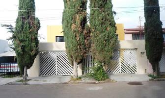 Foto de casa en venta en s/n , fraccionamiento el soldado, durango, durango, 12537768 No. 01