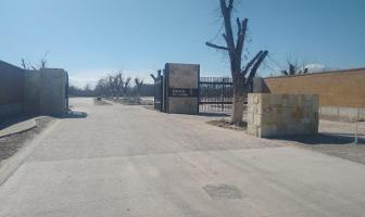 Foto de terreno habitacional en venta en s/n , la barranca, torreón, coahuila de zaragoza, 12159864 No. 01