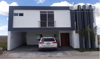 Foto de casa en venta en s/n , fraccionamiento san miguel de casa blanca, durango, durango, 10373398 No. 01