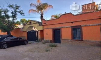 Foto de casa en venta en s/n , general felipe ángeles, durango, durango, 12604928 No. 01