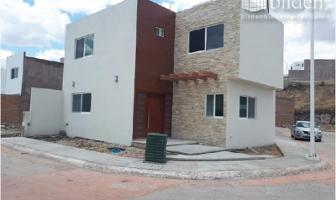 Foto de casa en venta en s/n , hacienda de tapias, durango, durango, 11664650 No. 01