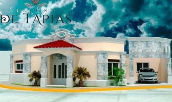 Foto de casa en venta en s/n , hacienda de tapias, durango, durango, 12595161 No. 01