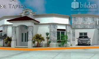 Foto de casa en venta en s/n , hacienda de tapias, durango, durango, 12596449 No. 01