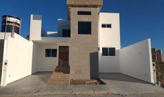Foto de casa en venta en s/n , hacienda de tapias, durango, durango, 13106108 No. 01