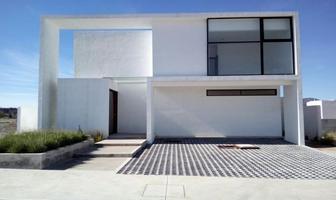 Foto de casa en venta en s/n , hacienda del refugio, saltillo, coahuila de zaragoza, 8515753 No. 01