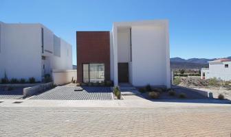 Foto de casa en venta en s/n , hacienda del refugio, saltillo, coahuila de zaragoza, 8541758 No. 01