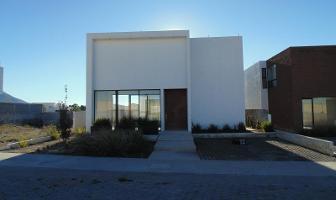 Foto de casa en venta en s/n , hacienda del refugio, saltillo, coahuila de zaragoza, 8598314 No. 01