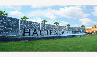 Foto de terreno habitacional en venta en s/n , hacienda del rosario, torreón, coahuila de zaragoza, 18183413 No. 01