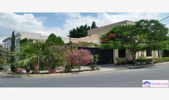 Foto de casa en venta en s/n , hacienda los cantu 1er sector, general escobedo, nuevo león, 13756253 No. 01