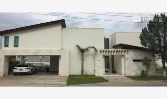 Foto de casa en venta en sn , haciendas del campestre, durango, durango, 17167003 No. 01