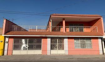 Foto de casa en venta en sn , héctor mayagoitia domínguez, durango, durango, 17588819 No. 01
